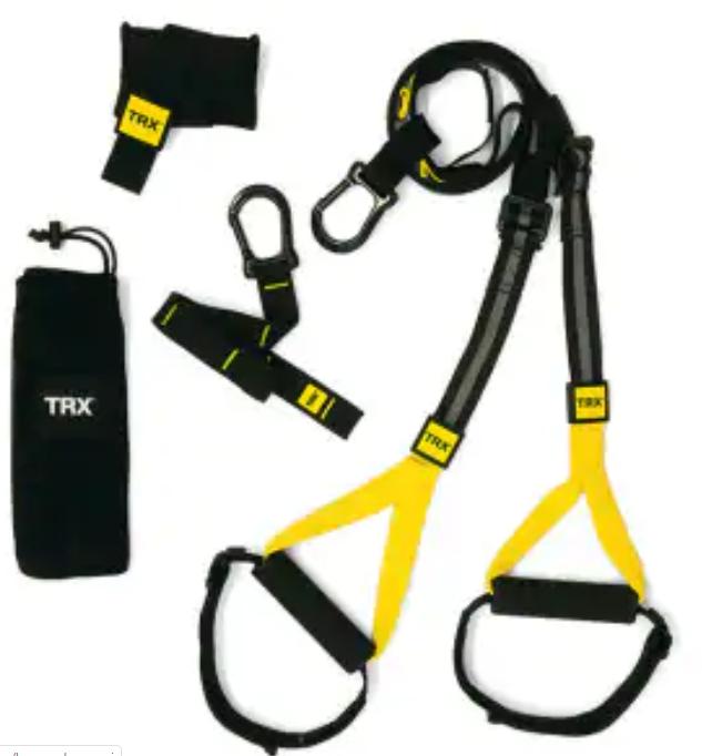 TRX band hemma home hos gymgrossisten