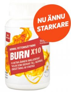 burnx10 ny