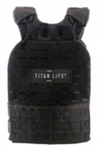 TITAN LIFE TACTICAL VEST 14.0