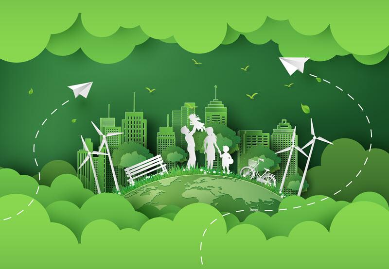 hållbar miljö